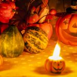 ハロウィンにお菓子を配るのはなぜ?歴史的な出来事が起源だった?