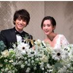 桐谷美玲と三浦翔平の結婚式のホテルの場所はどこ?参加者が豪華すぎる!