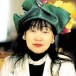 元谷芙美子の若い頃画像!アパホテルの女社長