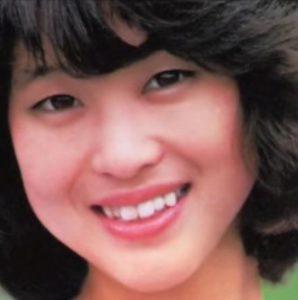 頃 若い 松田 聖子
