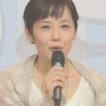 富田靖子は若い頃の活躍がすごかった?広瀬すずと似ていると話題!