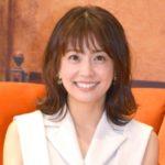 小林麻耶の母親の若い頃は美人?【画像】父親はどんな人?